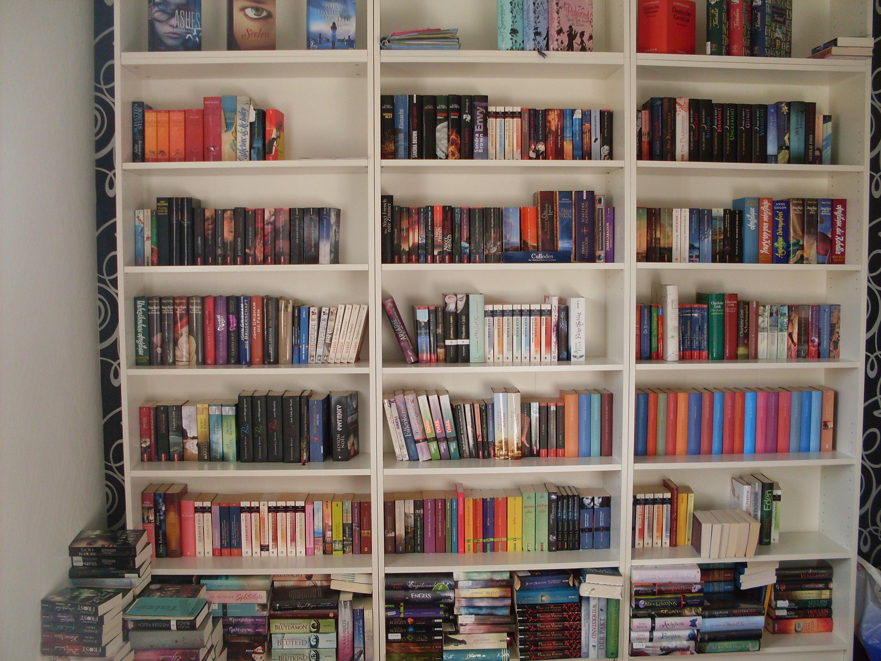 BUcherregal Bibliothek Holz ~ Trdelmarkt der Trume Was ich in meinen Trumen fhle, kann mir keine