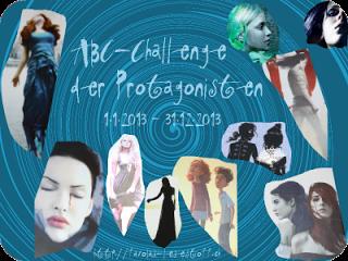 ABC-Challenge-Protagonisten