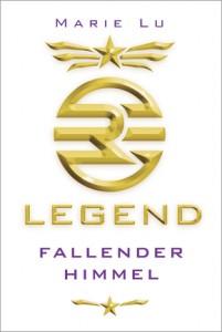 Legend-Fallender Himmel