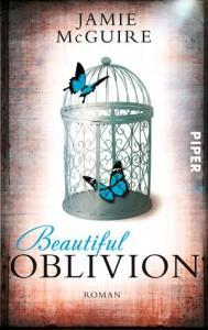 beautiful oblivion buchcover